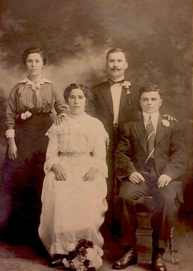 De Bartolo Family
