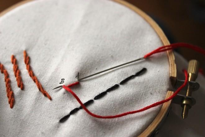 Satin Stitch Step 2 My Actual Brand DIY tutorial copy