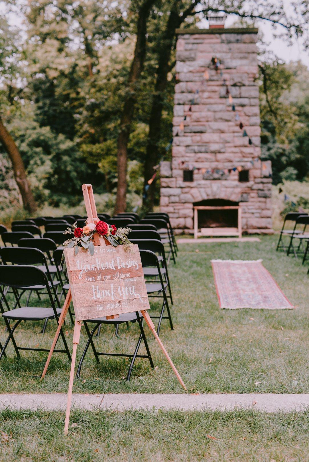 DIY Wedding Floral Flowers